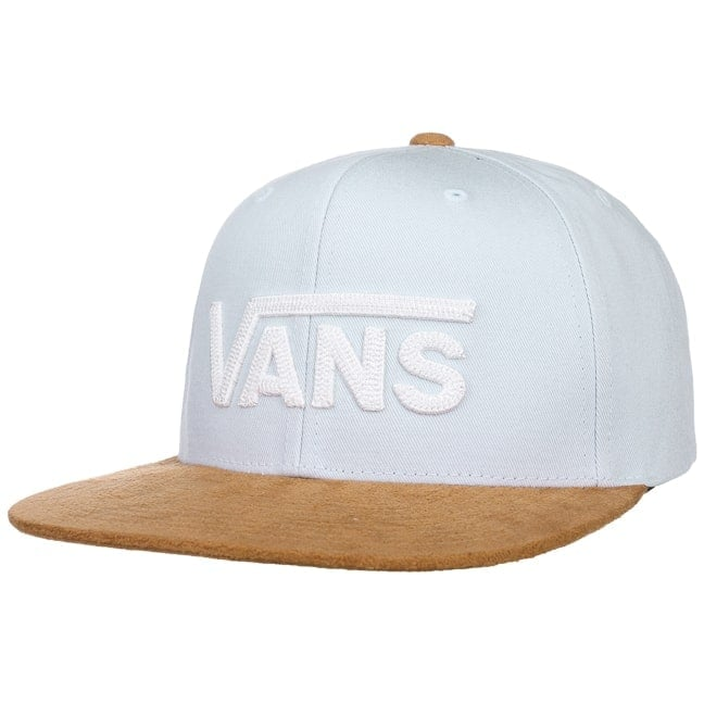 Drop V II Snapback Cap by Vans