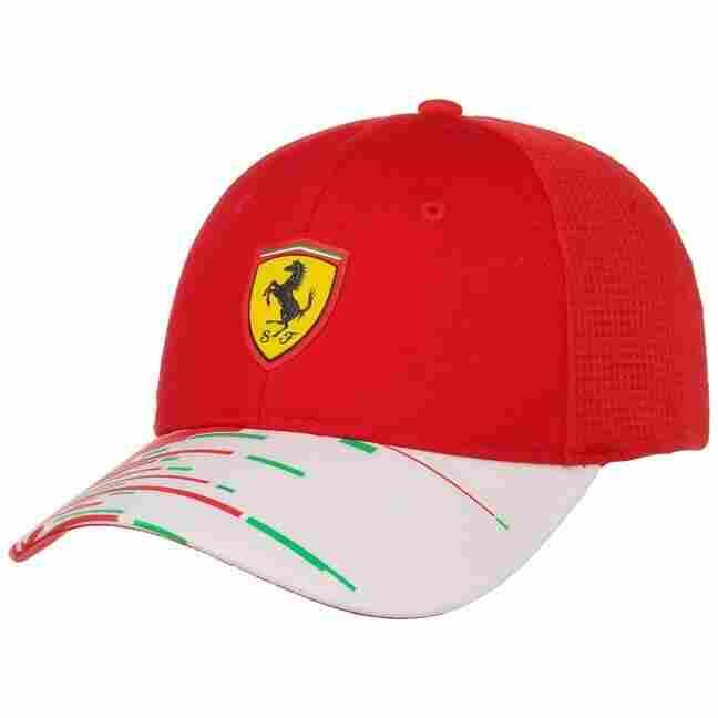 Ferrari Replica Team Cap by PUMA 462b5009e484