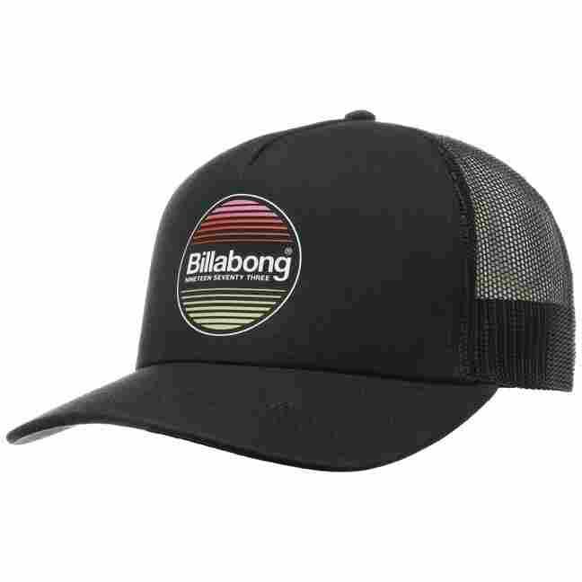 Billabong Mens Flatwall Trucker