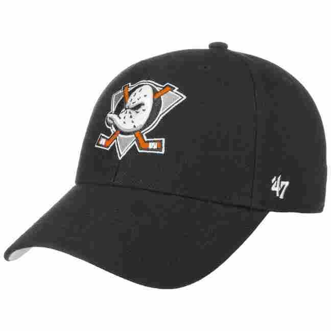 238383f74bafa MVP Mighty Ducks Cap by 47 Brand - 19,95 €